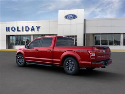 2019 F-150 SuperCrew Cab 4x4,  Pickup #19F373 - photo 4