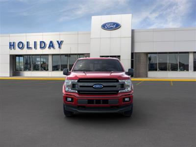 2019 F-150 SuperCrew Cab 4x4,  Pickup #19F373 - photo 2