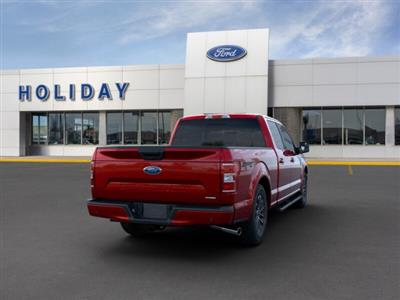 2019 F-150 SuperCrew Cab 4x4,  Pickup #19F373 - photo 6