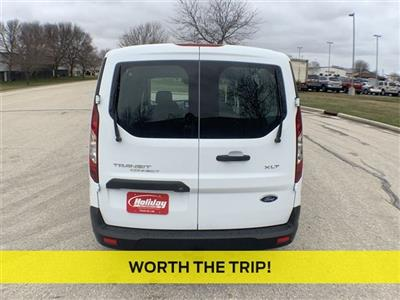 2019 Transit Connect 4x2,  Empty Cargo Van #19F388 - photo 8