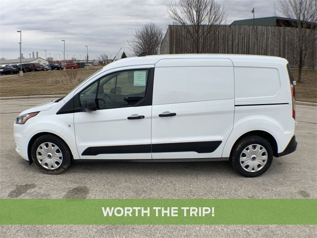 2019 Transit Connect 4x2,  Empty Cargo Van #19F389 - photo 3