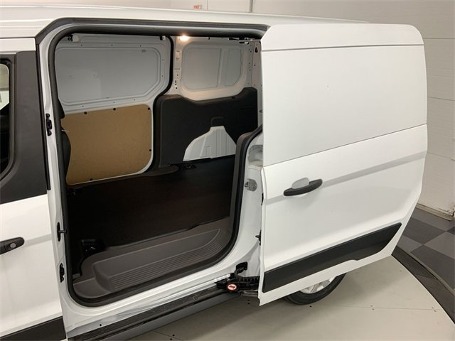 2019 Transit Connect 4x2, Empty Cargo Van #19F391 - photo 1