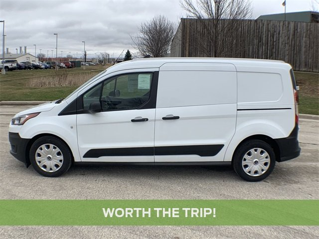 2019 Transit Connect 4x2,  Empty Cargo Van #19F399 - photo 8