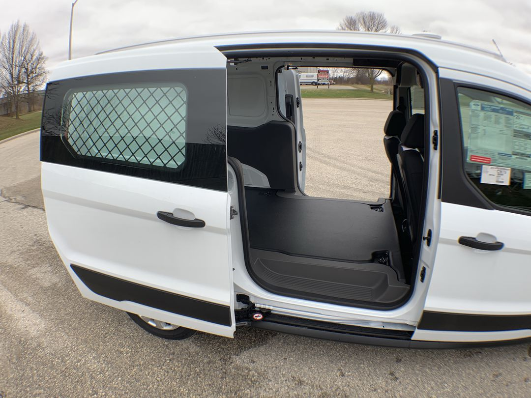2019 Transit Connect 4x2,  Empty Cargo Van #19F399 - photo 38
