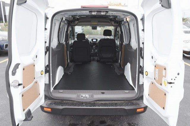 2019 Transit Connect 4x2,  Empty Cargo Van #19F4 - photo 1