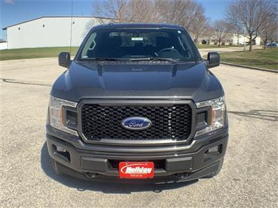 2019 F-150 SuperCrew Cab 4x4,  Pickup #19F404 - photo 12