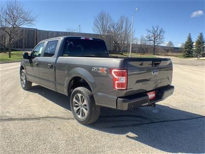 2019 F-150 SuperCrew Cab 4x4,  Pickup #19F404 - photo 2