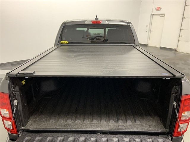 2019 Ranger SuperCrew Cab 4x4,  Pickup #19F450 - photo 1