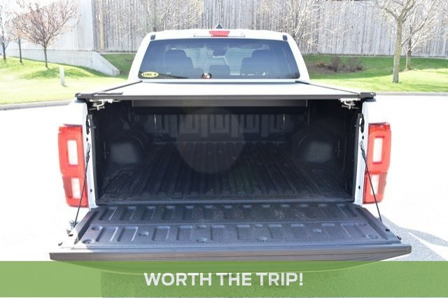 2019 Ranger SuperCrew Cab 4x4,  Pickup #19F461 - photo 13
