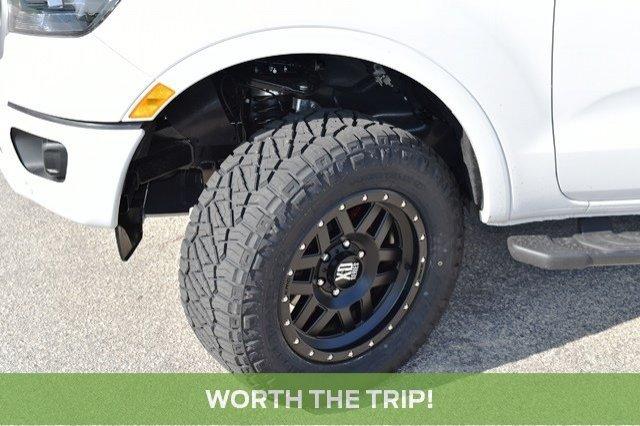 2019 Ranger SuperCrew Cab 4x4,  Pickup #19F461 - photo 15