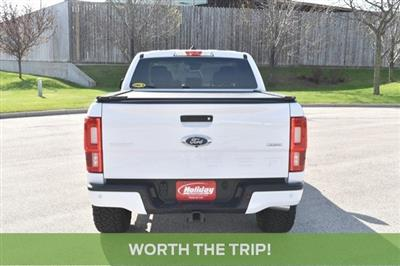 2019 Ranger SuperCrew Cab 4x4,  Pickup #19F461 - photo 9