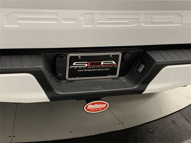 2019 F-150 SuperCrew Cab 4x4,  Pickup #19F481 - photo 9
