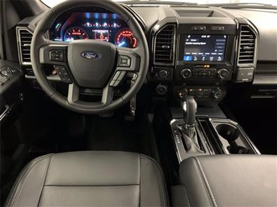 2019 F-150 SuperCrew Cab 4x4,  Pickup #19F481 - photo 17