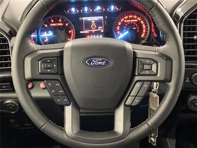 2019 F-150 SuperCrew Cab 4x4,  Pickup #19F481 - photo 18