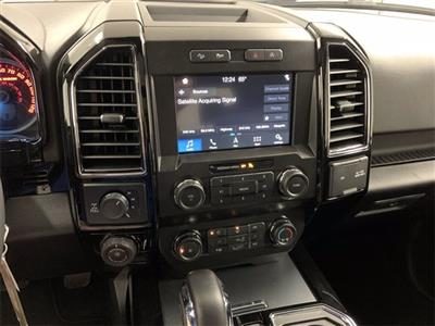 2019 F-150 SuperCrew Cab 4x4,  Pickup #19F481 - photo 21