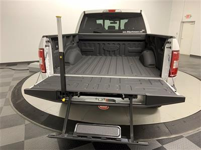 2019 F-150 SuperCrew Cab 4x4,  Pickup #19F481 - photo 2