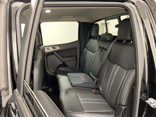 2019 Ranger SuperCrew Cab 4x4,  Pickup #19F493 - photo 12