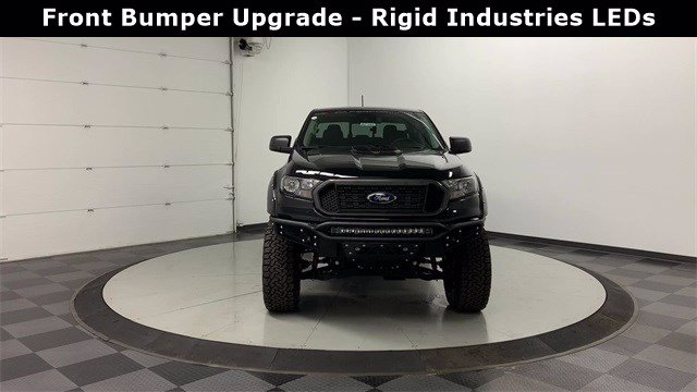 2019 Ranger SuperCrew Cab 4x4, Pickup #19F493 - photo 30