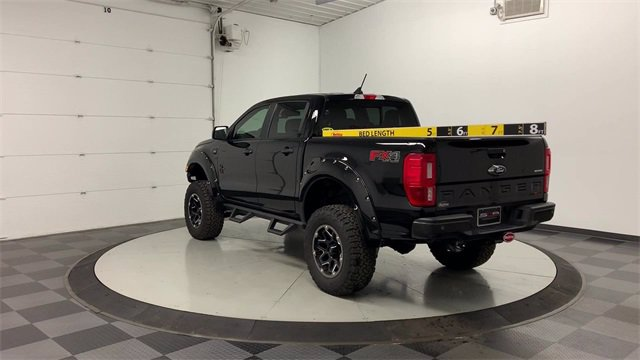 2019 Ranger SuperCrew Cab 4x4, Pickup #19F493 - photo 33