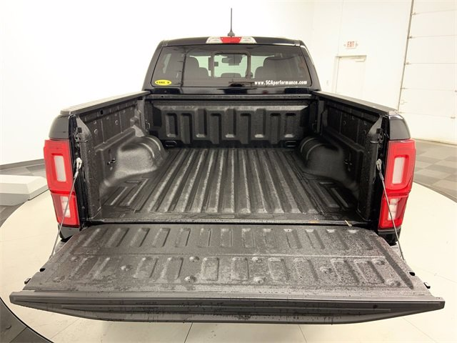 2019 Ranger SuperCrew Cab 4x4,  Pickup #19F493 - photo 6