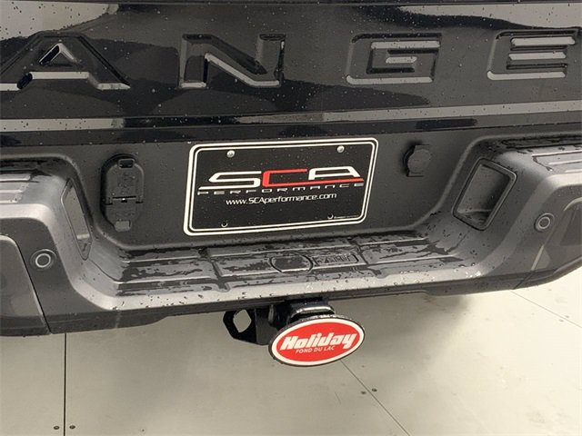 2019 Ranger SuperCrew Cab 4x4,  Pickup #19F493 - photo 7