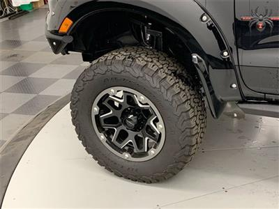 2019 Ranger SuperCrew Cab 4x4, Pickup #19F493 - photo 2