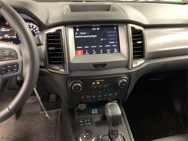 2019 Ranger SuperCrew Cab 4x4,  Pickup #19F501 - photo 18