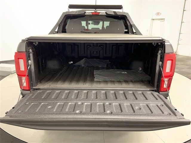 2019 Ranger SuperCrew Cab 4x4,  Pickup #19F501 - photo 9