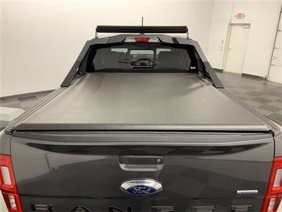 2019 Ranger SuperCrew Cab 4x4,  Pickup #19F501 - photo 3