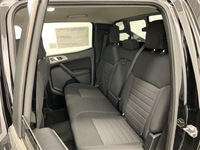 2019 Ranger SuperCrew Cab 4x4,  Pickup #19F508 - photo 4