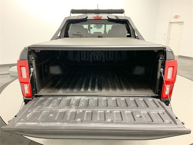 2019 Ranger SuperCrew Cab 4x4,  Pickup #19F508 - photo 7