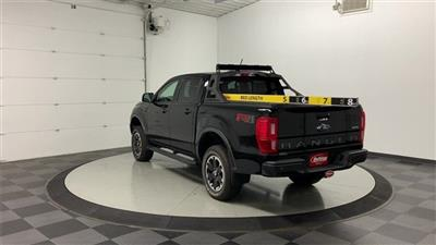 2019 Ranger SuperCrew Cab 4x4,  Pickup #19F508 - photo 33