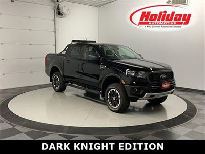 2019 Ranger SuperCrew Cab 4x4,  Pickup #19F508 - photo 1