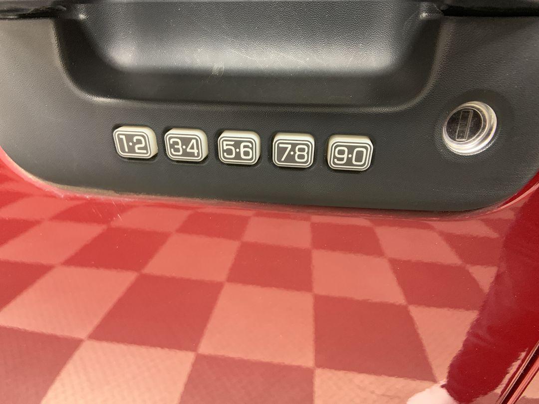 2013 F-150 SuperCrew Cab 4x4,  Pickup #19F529A - photo 22