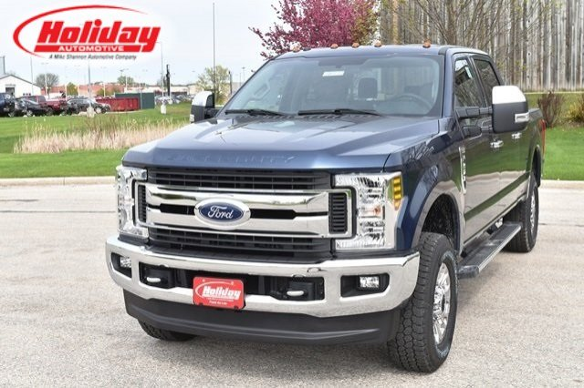 2019 F-250 Crew Cab 4x4,  Pickup #19F532 - photo 1
