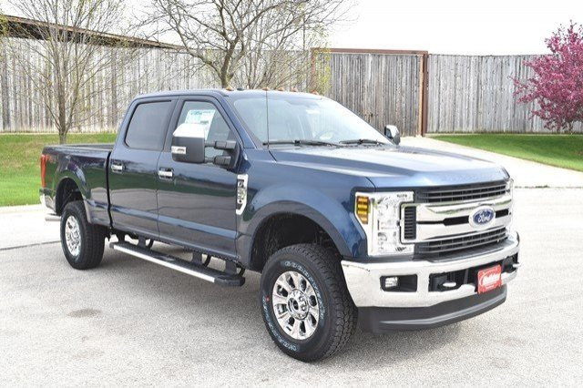 2019 F-250 Crew Cab 4x4,  Pickup #19F532 - photo 11