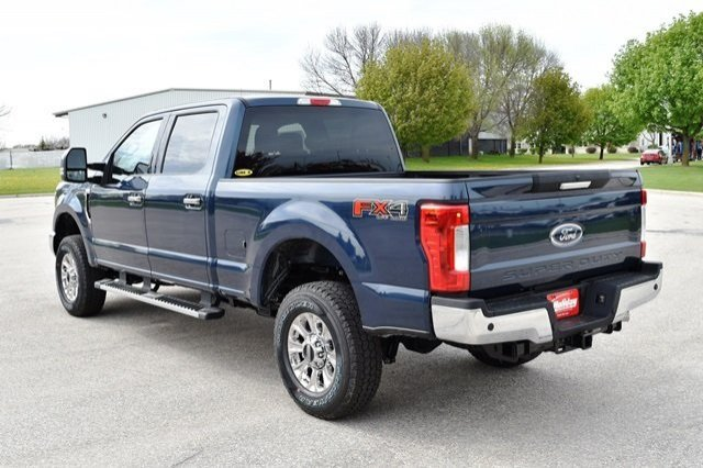 2019 F-250 Crew Cab 4x4,  Pickup #19F532 - photo 2