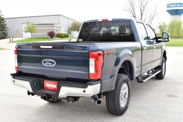 2019 F-250 Crew Cab 4x4,  Pickup #19F532 - photo 8