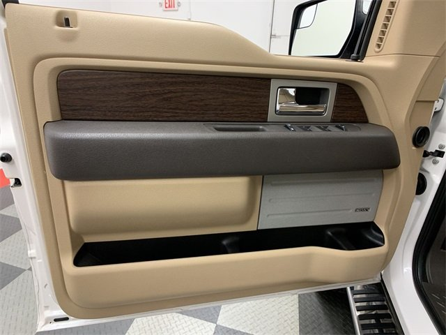 2014 F-150 SuperCrew Cab 4x4,  Pickup #19F542B - photo 21