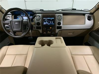 2014 F-150 SuperCrew Cab 4x4,  Pickup #19F542B - photo 28