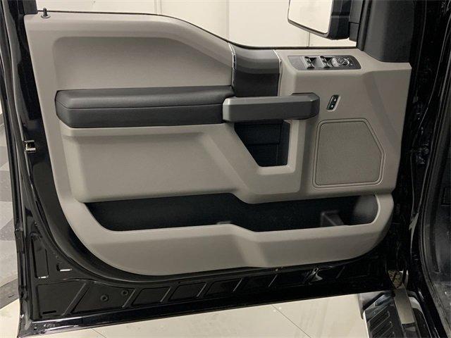 2019 F-150 SuperCrew Cab 4x4,  Pickup #19F550 - photo 13