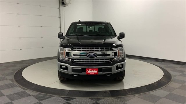 2019 F-150 SuperCrew Cab 4x4, Pickup #19F550 - photo 34