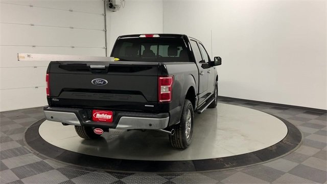 2019 F-150 SuperCrew Cab 4x4, Pickup #19F550 - photo 2