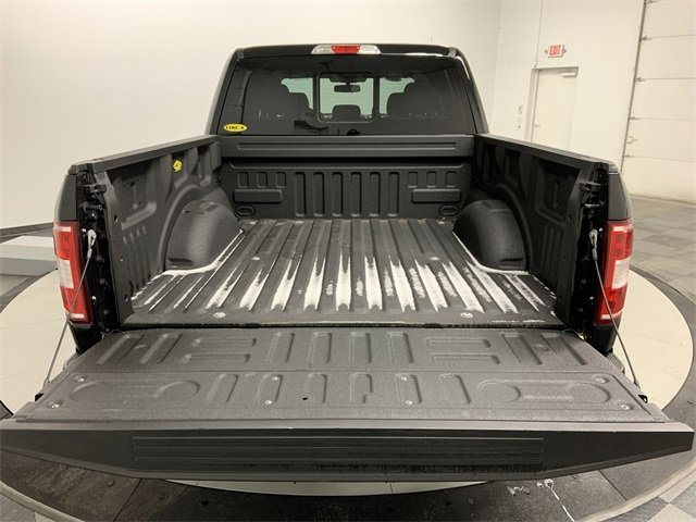 2019 F-150 SuperCrew Cab 4x4, Pickup #19F550 - photo 4