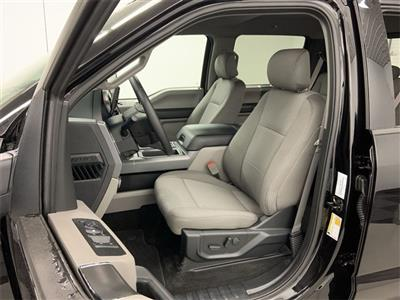 2019 F-150 SuperCrew Cab 4x4, Pickup #19F550 - photo 16