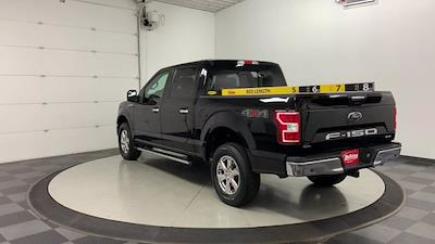 2019 F-150 SuperCrew Cab 4x4, Pickup #19F550 - photo 5