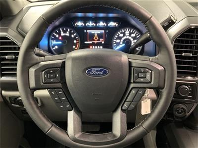 2019 F-150 SuperCrew Cab 4x4, Pickup #19F550 - photo 21