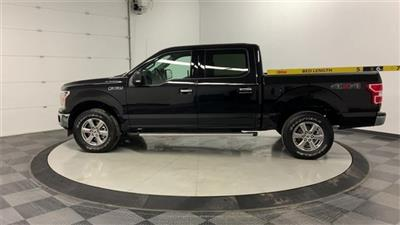 2019 F-150 SuperCrew Cab 4x4, Pickup #19F550 - photo 35