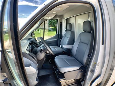2019 Transit 350 HD DRW 4x2,  Rockport Cargoport Cutaway Van #19F559 - photo 26