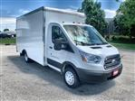 2019 Transit 350 HD DRW 4x2,  Rockport Cargoport Cutaway Van #19F559 - photo 16
